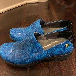 Dankso shoes